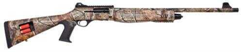 """Escort HAM12A024R4 12 Gauge Shotgun  24"""" Barrel  Turkey/Coyote  Realtree AP"""