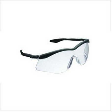 Peltor Clear Lenses Black Frame 90970-00001T