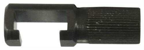 Grovtec USA Inc. Hammer Extension Horizontal Ruger Blackhawk, H&R Topper, NENG Handi Rifle Black Steel GTHM72