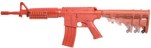 ASP Government Red Training Gun Carbine(Flat Top) 07414