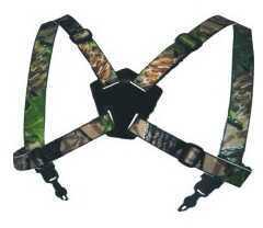 Horn Hunter Bino Harness System -Black