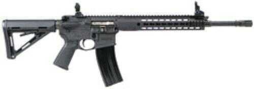 "Barrett Firearms Rifle BARRETT REC7-DI Gen II 5.56 16"" Barrel 30+1 Direct Impingement BLACK"