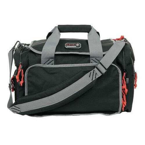 G Outdoors Inc. G Outdoors Large Range Bag Gun Case Nylon Black 2014LRB