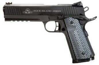 Rock Island Armory 10mm M1911-A1 FS  Tact  2011 VZ   5 Inch Barrel   8 Round
