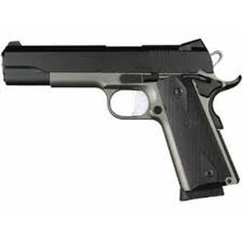 DNZ Products DNZ Remington 700 Short Action Low Black