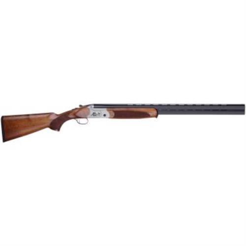 "American Tactical Imports Cavalry SX Compact 410 Gauge 3"" Chamber 26"" Barrel Wood Stock Shotgun"