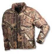 Browning Down 650 Jacket Realtree AP, Large 3047532103