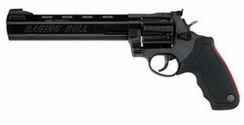 """Revolver Taurus M454 """"Raging Bull"""" .454 Casull 454 Casull 8 3/8"""" Barrel, (Blued) 2454081"""