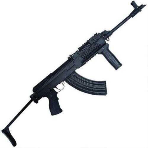 "Rifle Century Arms RI2423X VZ2008 7.62x39 16.5"" Barrel Semi-Auto Folding Stock 30rd"