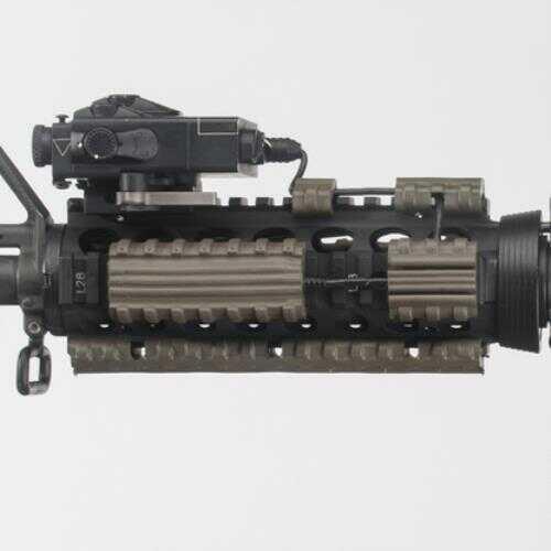 Manta Carbine Length Rail M4 Kit - Olive Drab