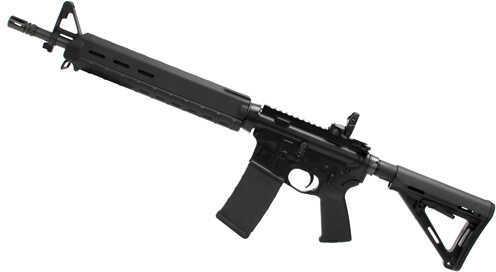 """Rifle CMMG, Inc M10 5.56 16"""" CHF MOE Black 30 Round 55AD33B"""
