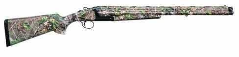 "Chiappa TRIPLE Tom 12 Gauge Shotgun 24"" Barrels Realtree Xtra Green 930.036"
