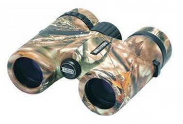 Brunton Echo Binoculars Mid-Size, 10x32, Mossy Oak Camo F-ECHO1032-XTR