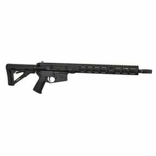 "Nordic Components Semi-Auto  Rifle 223 Wylde 16"" Barrel  N C Falsh Hider    Magpul CTR Mil Spec Stock  Black"