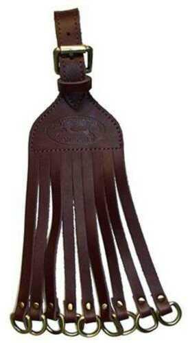Eliminator Game Calls Eliminator Calls Duck Straps Brown Leather