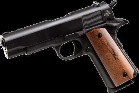 "Rock Island Armory Semi-Auto Pistol M1911-A1 GI MS RIA SE 9MM 4.3 9mm Barrel 4.25"""
