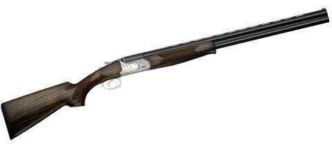 "F.A.I.R. - I.Rizzini SLX 800 12 Gauge Shotgun 28"" Barrel TechniChoke Choke Steel Action Body Shotgun"