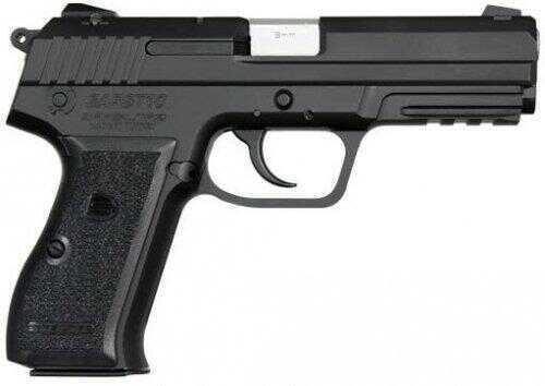 "Pistol USSG SAR ST10 9mm Luger 4.5"" Blued 16 Rounds"