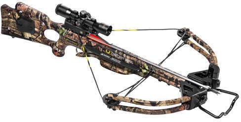 TenPoint Crossbow Technologies Tenpoint Titan Xtreme Crossbow Package Mossy Oak Infinity CB120476520