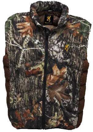 Browning Down 700 Vest, Realtree AP Medium 3057672102
