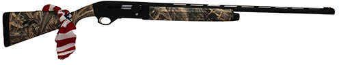 "Mossberg Duck Commander SA-20 20 Gauge Shotgun 28"" Barrel 5 Round 75784"