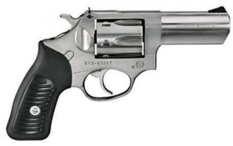 """Ruger SP101 327 Federal Magnum 3.06"""" Barrel Stainless Steel 6 Round Revolver 5759 KSP-32731X"""