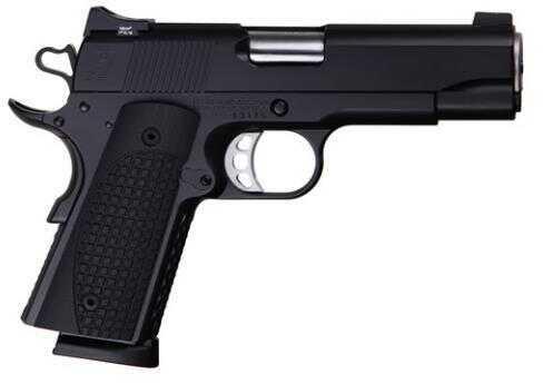 "Nighthawk Custom Semi-Auto Pistol Heinie Signature Recon 45 ACP 4.25"" Barrel G10 Grips Tritium Night"