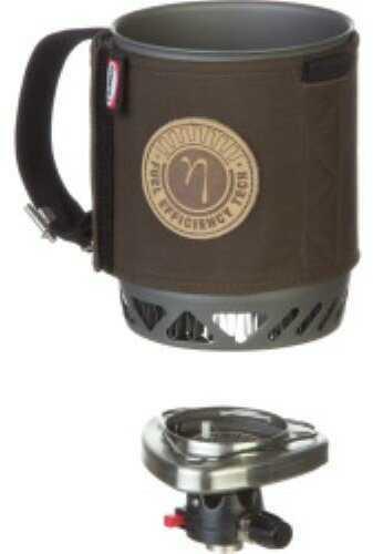Brunton Primus Dark Olive Lite Plus Stove - 11190171