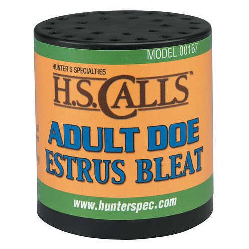 Hunters Specialties Doe Bleat Adult Doe Model: 00167