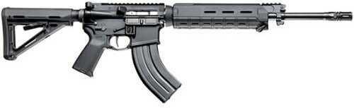 "Rifle Patriot Ordnance Factory Puritan 7.62x39 16.5"" Barrel Black 30 Rounds"