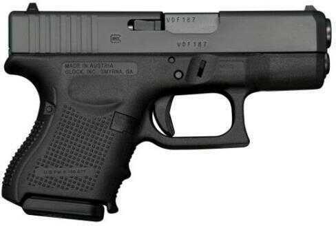 "Glock G27 Gen 3 Sub Compact Pistol 40 S&W 3.4"" Barrel 9 Round 2 Mags Rebuilt Semi Automatic"
