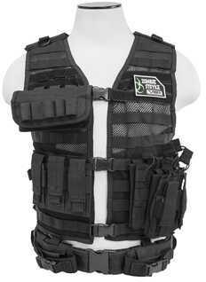 NcStar Zombie Dead Ops Kit Black (Avs, Cpv2915B, KZCMS4B