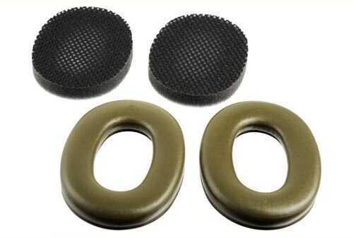 Peltor Hygiene Kit Com-Tac, Green Ear HY68