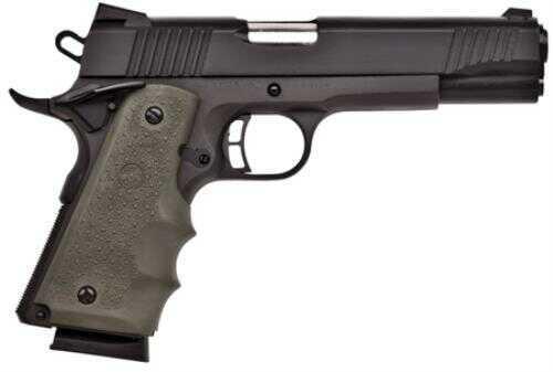 """Pistol Citadel CIT45FSPHGRN 1911-A1 45 ACP 5"""" Barrel With HOG GRN"""