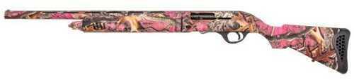 "Escort Youth Semi Auto Magnum Semi-Auto LEFT HANDEDED 20 Gauge Shotgun 22"" Barrel 4+1 Rounds Foxy Woods Camo"