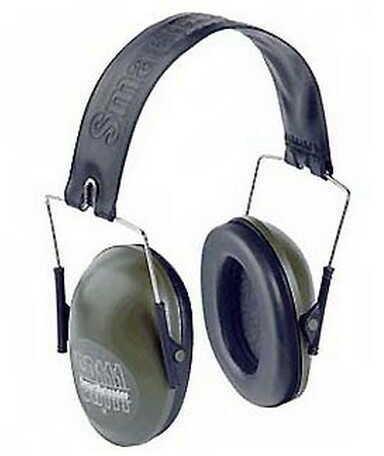 SmartReloader SR111 Standard Earmuff OD Green VBSR00602