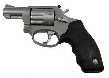"Taurus M94 Revolver Pistol 22 Long Rifle 2"" Barrel 9 Round Adjustable Sights Stainless Steel 2940029"