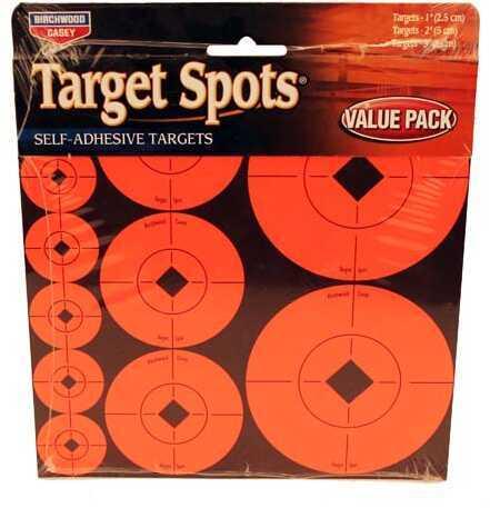 "Birchwood Casey Target Spots 1"", 2"", & 3"" (Per 1000) 33988"