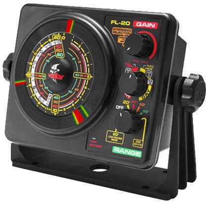 Vexilar Inc. FL-20 9° High Speed FM2030