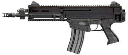 "CZ USA Pistol CZ 805 BREN PS1 223 Remington /5.56 NATO 11"" Barrel Alloy Frame Black Finish 30 Rounds Semi-Auto Pistol"