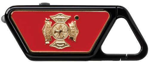 ASP Sapphire USB Rechargeable Light Firefighter 53675