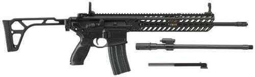 "Sig Sauer MCX Patrol 300 Blackout  Semi-Auto Rifle  16"" Barrel With 5.56mm Exchange Kit"