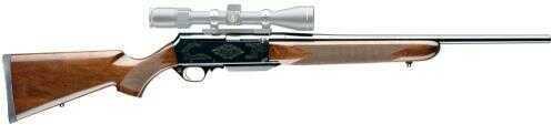 "Browning BAR Safari 243 Winchester 22"" Barrel 5 Round DBMag (Non Boss Model) Semi Auto Rifle 031001211"