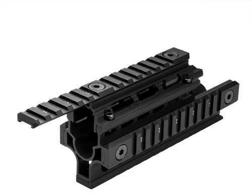 NcStar AK Quadrail/Romanian MAK4R
