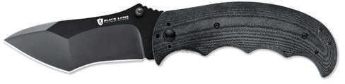 Browning Pandemonium Knife Folding, 124BLC 320124BLC