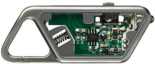 ASP Sapphire USB Rechargeable Light ClearVeiw 53601