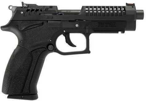 "Grand Power K22XTRIM K22 X-Trim  Pistol 22 Long Rifle  5"" Barrel  10+1 Rounds  Black Polymer Grip"