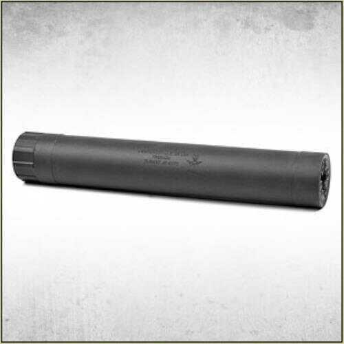 "Advanced Armament AAC Ti-Rant 45 ACP 8.74"" Suppressor Cerakote Finish Grade 9 Titanium"