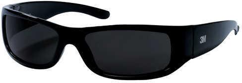Peltor Gray Lens, Black Frame, Hang Tag 90191-00000