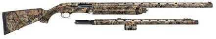 Mossberg 935 12 Gauge Shotgun Combo Turkey Field Camo